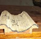 实木装饰线条