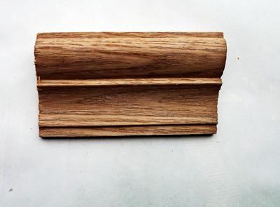 咖啡天然木线